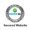 Positive SSL Secure Server